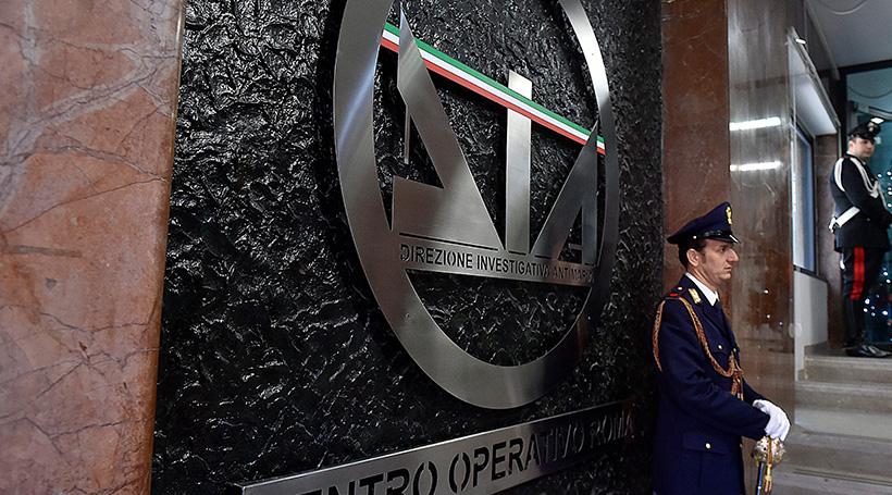 """Operazione """"Babylonia"""", Dia confisca beni e aziende per 300 MILIONI di euro"""