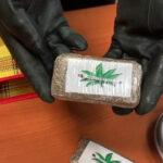 Il fatturato (stimato) biennale del narcotraffico in UE