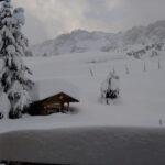 Maltempo: neve e pioggia, sabato 26 dicembre allerta gialla in 11 regioni