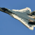 L'aeronautica russa scatena un pesante assalto ai terroristi dell'Isis nella Siria centrale