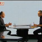 Nicola Gratteri: ''Non solo mafia, nel settore sanità interessati i poteri forti''