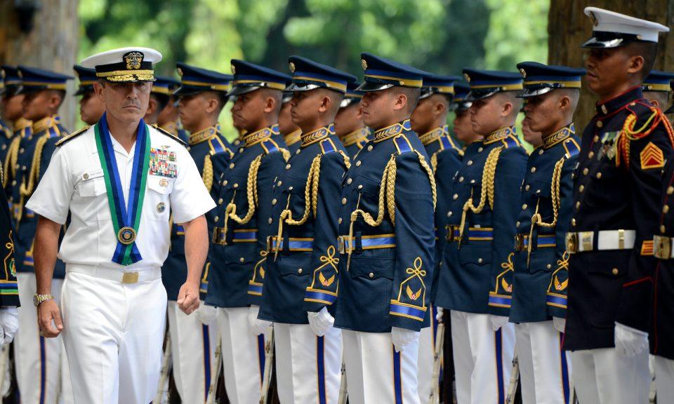 """Il Pentagono definisce Cina e Russia """"rivali determinati"""" degli Stati Uniti"""
