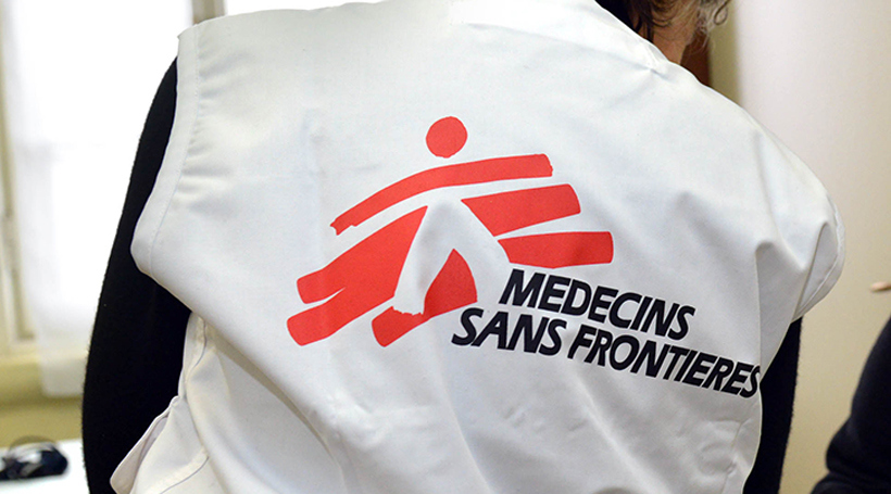 """Denuncia Medici senza frontiere: """"In Yemen sempre più vittime tra i civili"""""""