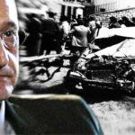 Carlo Palermo racconta ''il governo criminale planetario'' - Prima parte (Video)