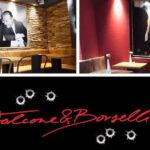 ''Non volevamo offendere'', la pizzeria ''Falcone e Borsellino'' cambia nome