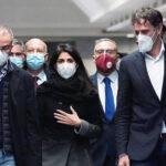 Processo Virginia Raggi: in appello confermata l'assoluzione della sindaca di Roma
