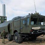 Il sistema russo anti-nave Bastion dispiegato in Crimea mentre il cacciatorpediniere statunitense visita il Mar Nero