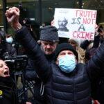 Londra: Assange NON sarà estradato negli Stati Uniti