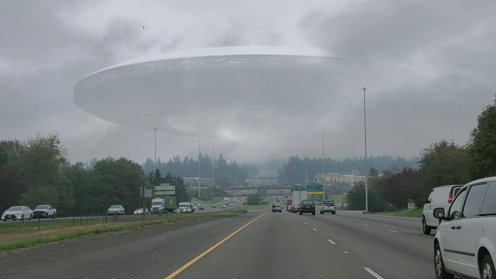Usa: 180 giorni per il segretario della difesa e il direttore dell'intelligence nazionale per fornire al Congresso un rapporto non classificato sugli UFO