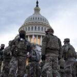 Lo spettacolo decadente del passaggio del comando negli Stati Uniti