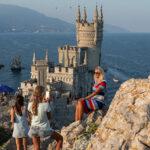 """La Crimea ha risposto alle parole di Zelensky sul """"ritorno"""" della penisola in Ucraina"""