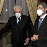 Governo, Fico al Quirinale. Mattarella: 'Italia in emergenza, servono misure immediate'