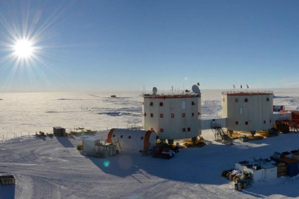 Terremoto di magnitudo 6.9 in Cile. Evacuate le basi in Antartide