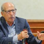 Borsellino: ''Servizi deviati hanno Agenda Rossa di Paolo, non la mafia''