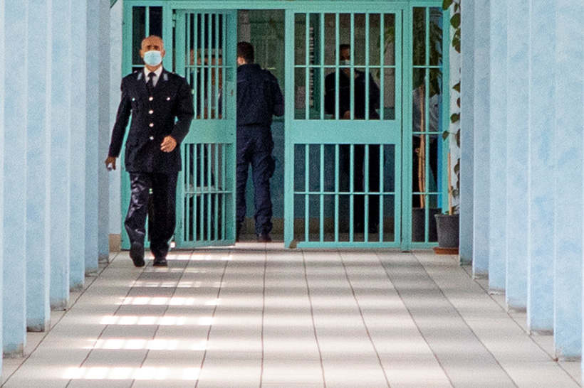 Maxiprocesso al clan Spada: in appello 17 condanne ed oltre 150 anni di carcere