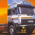 Anche IVECO se ne va via dall'Italia. Ennesima storia di un fallimento imprenditoriale italiano