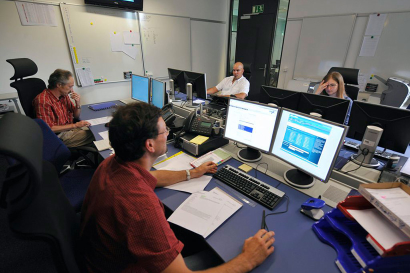 """La polizia elvetica: """"Svizzera piattaforma logistica delle mafie italiane"""""""