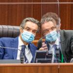 Il caso Fontana su conti off shore e scudi fiscali