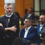 Lombardo: ''Mafie inserite nel sistema economico mondiale''