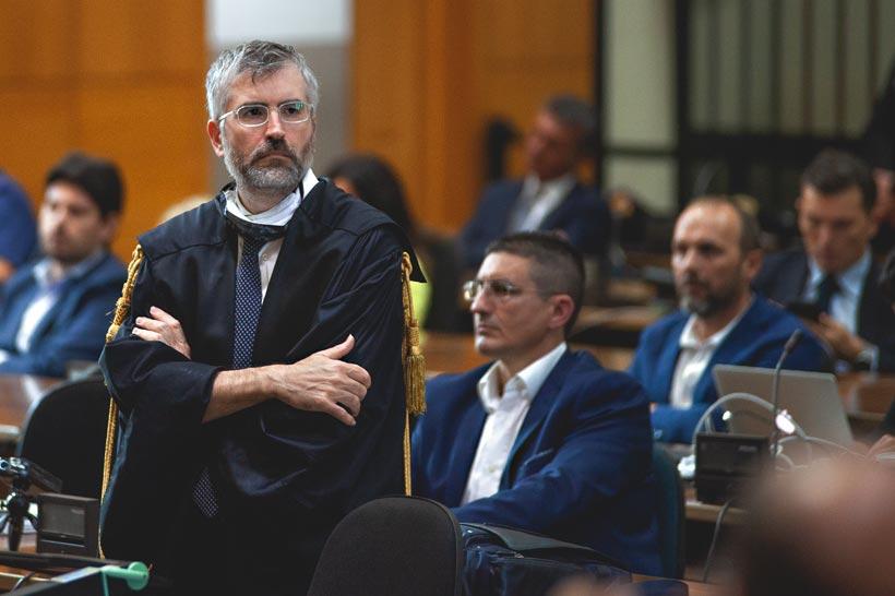 """Lombardo: """"Mafie inserite nel sistema economico mondiale"""""""