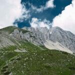 Gli alberi secolari del Monte Terminillo verranno abbattuti per costruire nuovi impianti sciistici con neve artificiale