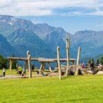 Pesticidi trovati nei parchi giochi e cortili delle scuole in Alto Adige. La conferma in un nuovo studio
