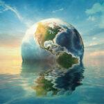 """""""Oceani bollenti"""", nel 2020 raggiunta la temperatura media più alta della storia"""