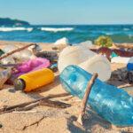 """Rimosse 112 tonnellate di rifiuti dai mari italiani grazie al progetto """"Clean Sea Life"""""""