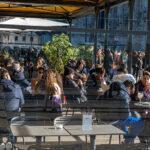 Mafia: bar gestiti da Cosa nostra a Roma, 11 arresti