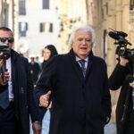 Causa emergenza Covid, concessi i domiciliari a Denis Verdini