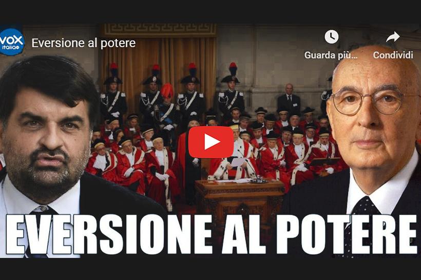 """Pettinari: """"Sempre stata minata l'indipendenza della magistratura"""" (video)"""
