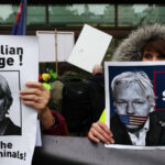 L'amministrazione Biden continuerà a chiedere l'estradizione per Julian Assange