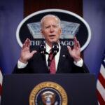 Pentagono: L'attacco degli Stati Uniti in Siria per ordine di Biden distrugge 'molteplici strutture' della 'milizia appoggiata dall'Iran'