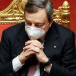 23 Senatori del Movimento 5 Stelle non accordano fiducia a Draghi