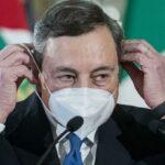 Che farà Draghi? I 3 scenari possibili