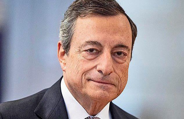G30, il think tank presieduto da Draghi dove troverete molte risposte