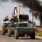 Altri convogli logistici statunitensi attaccati in Iraq. Le forze irachene si schierano in maniera massiccia al confine con la Siria