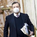 Mattarella: 'Crisi richiede un governo con piene funzioni. Convocato Draghi al Quirinale