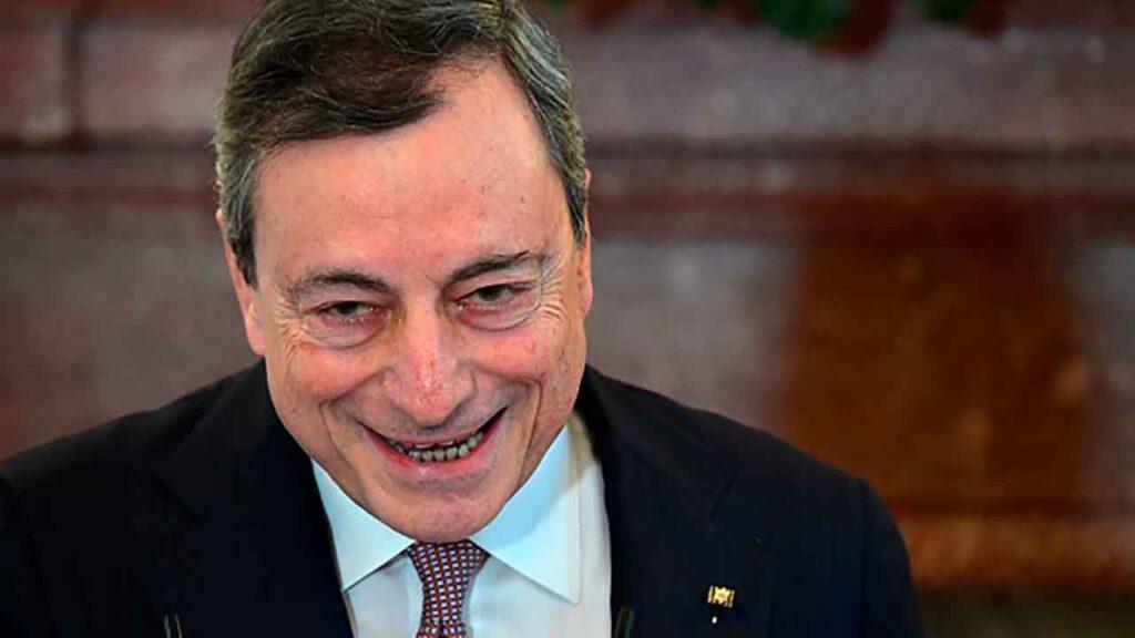 Draghi vuole «rilanciare il Paese», ma un governo tecnico è sempre reazionario