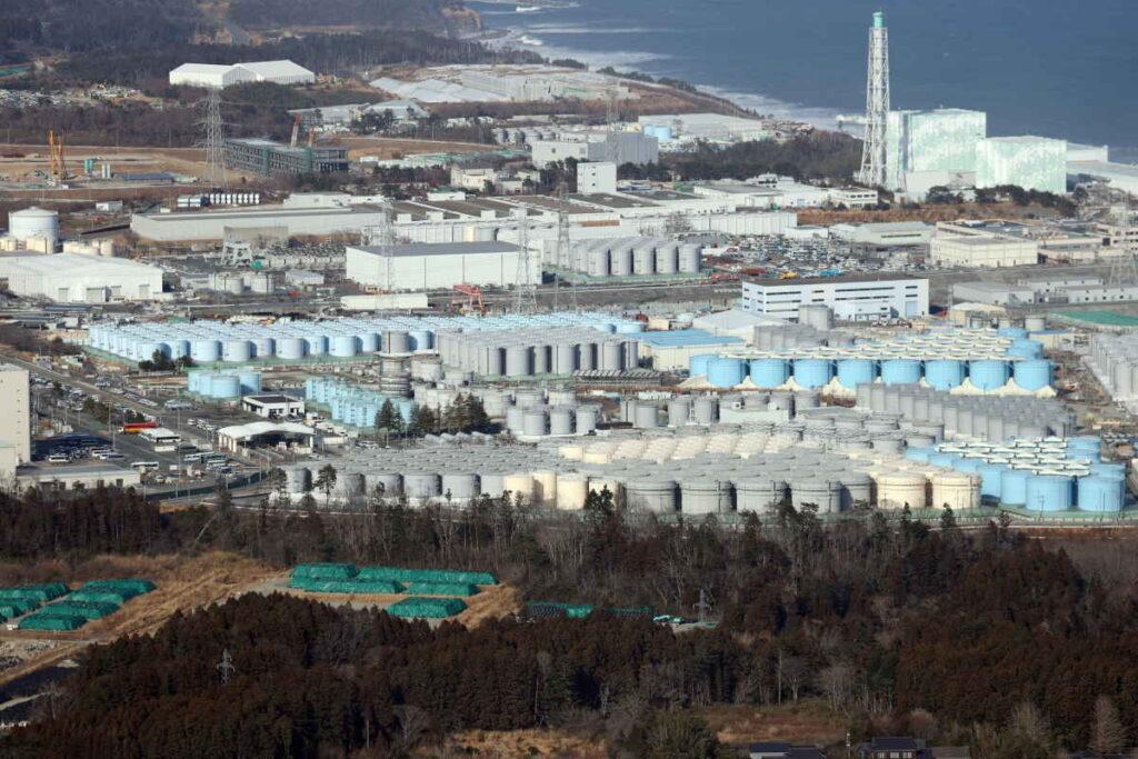 Spuntano altri danni alla centrale nucleare di Fukushima dopo l'ultimo forte terremoto