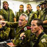 Israele, Benny Gantz minaccia azione militare per impedire all'Iran di avere l'atomica