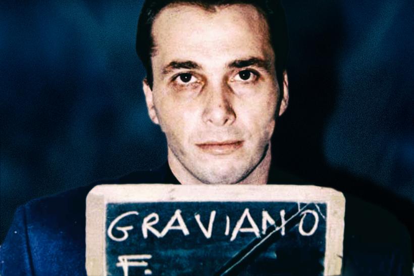 """Una """"dissociazione"""" per la libertà, la strategia del boss Filippo Graviano"""
