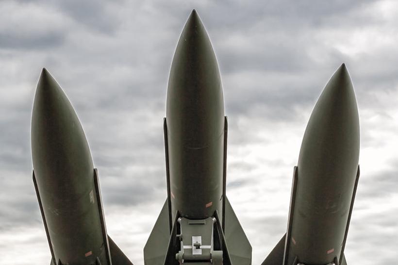 L'Italia si conferma il partner NATO con più bombe nucleari tattiche USA