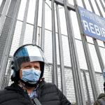 Rivolta carcere Rebibbia post Covid, chiesto processo per 50 detenuti