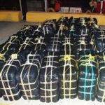 Tra Germania e Belgio il più grande sequestro di cocaina in Europa