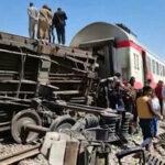 Scontro fra treni in Egitto. Ministero della Sanità: 32 morti e 108 feriti
