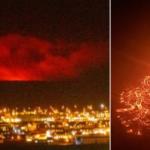 Islanda: erutta nella notte il vulcano Fagradalsfjall