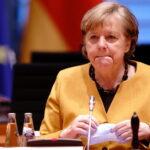 """Coronavirus Germania, Angela Merkel revoca il lockdown pasquale: """"E' stato un errore"""""""