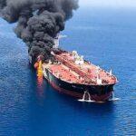 I media di Israele accusano l'Iran di aver colpito con missile nave israeliana