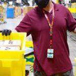 Oggi i lavoratori provano a fermare Amazon, per respirare